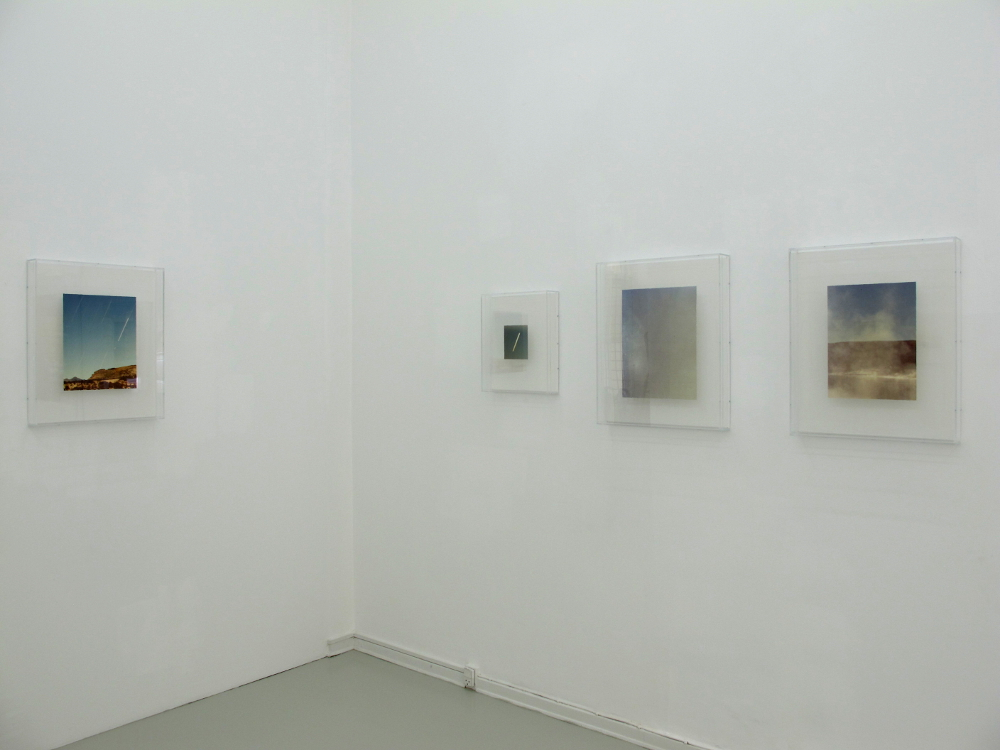 Adam Jeppesen – Installation view – SCATTER – New Color Works 10